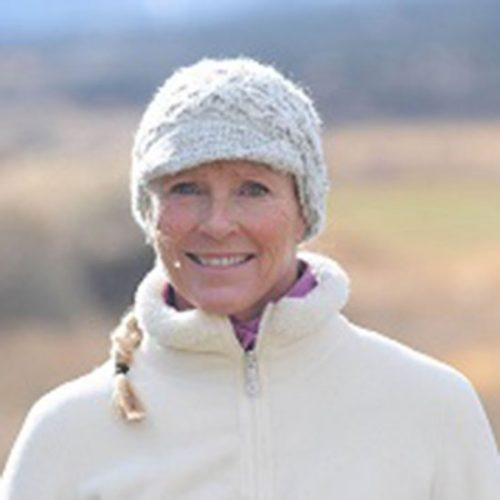 Katherine Osten