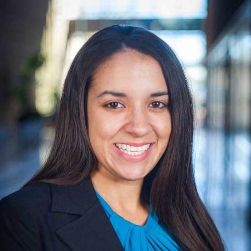 Melissa Quinteros Cleaver