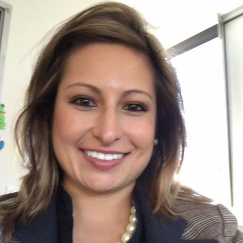 Ally Garcia