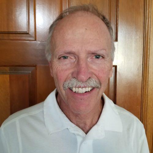 Dr. Paul Thayer