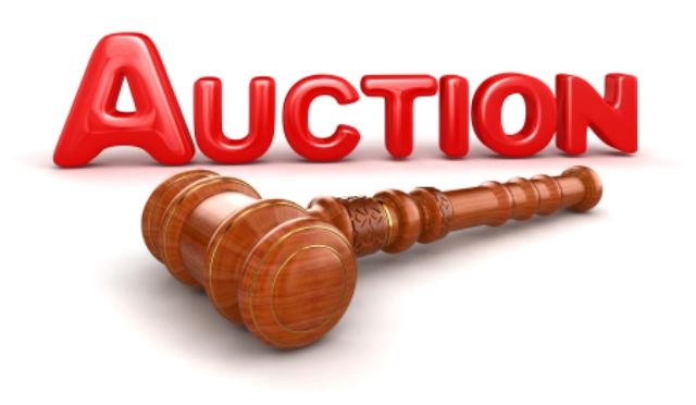 ASPIRE Auction