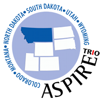 Montana Chapter of ASPIRE Logo