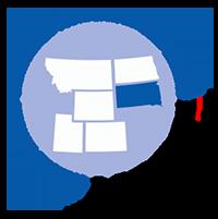 South Dakota Chapter of ASPIRE Logo