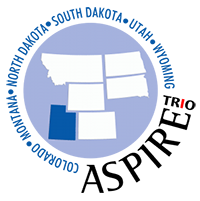 Utah Chapter of ASPIRE Logo