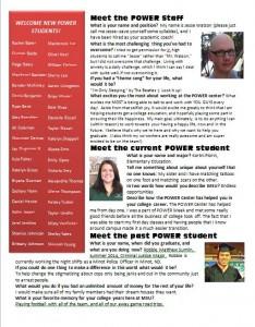 November Newsletter page 3