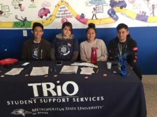 Celebrating First Generation Students at MSU Denver