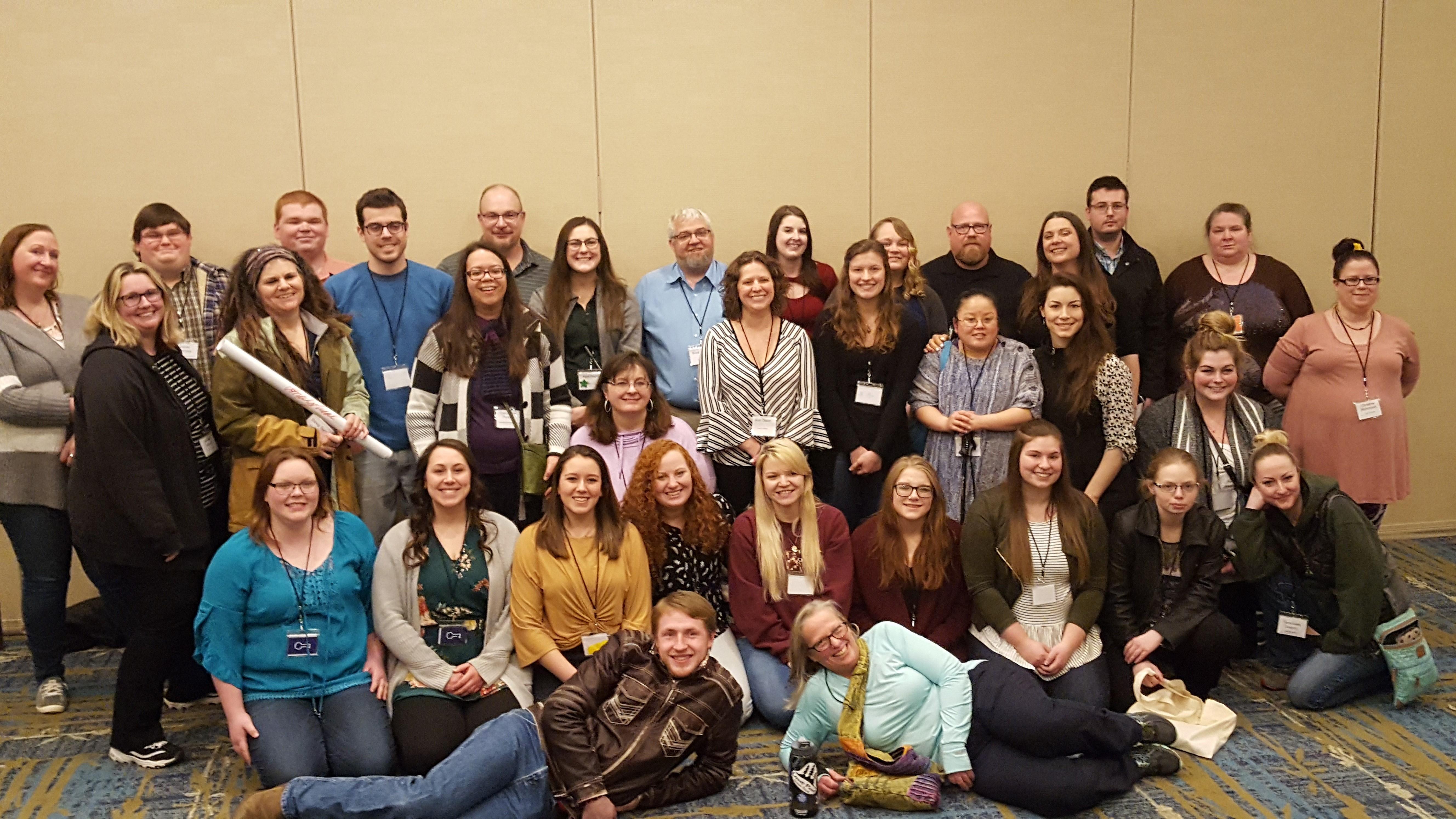 Montana TRIO Student Leadership Conference